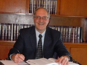 Attorney Gary Casinghino